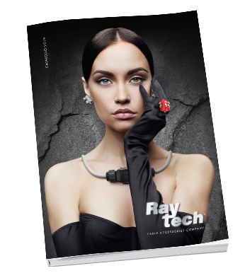 Raytech catalogue 2019