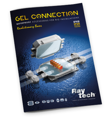 Catalogo Gel Connection 2018