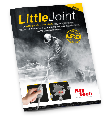 Brochure Little Joint