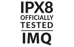 Superclick - IPX8 IMQ