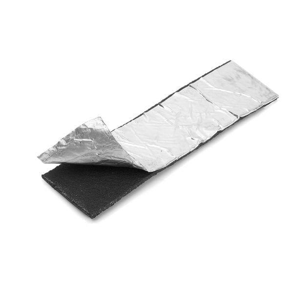 FSSE - Barriera antifiamma intumescente per scatole elettriche