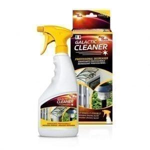 Galactic Cleaner
