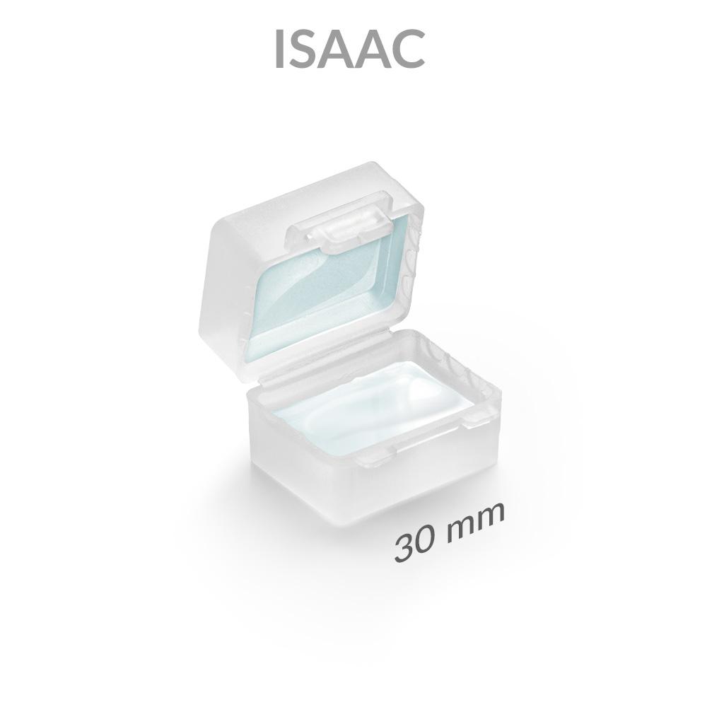 Raytech GEL CASE Line Clear boîte de jonction avec Gel membrane 30x38x26mm L xlx H