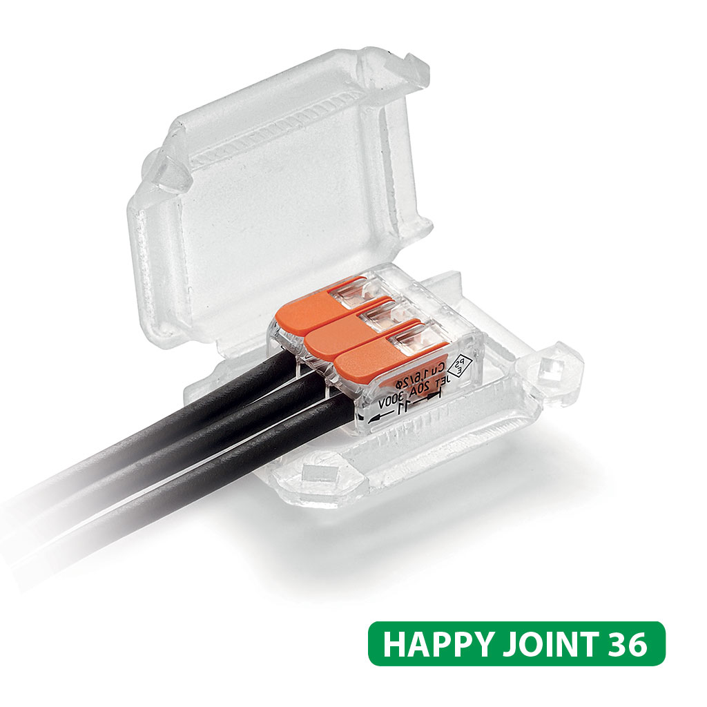 Happy Joint 36