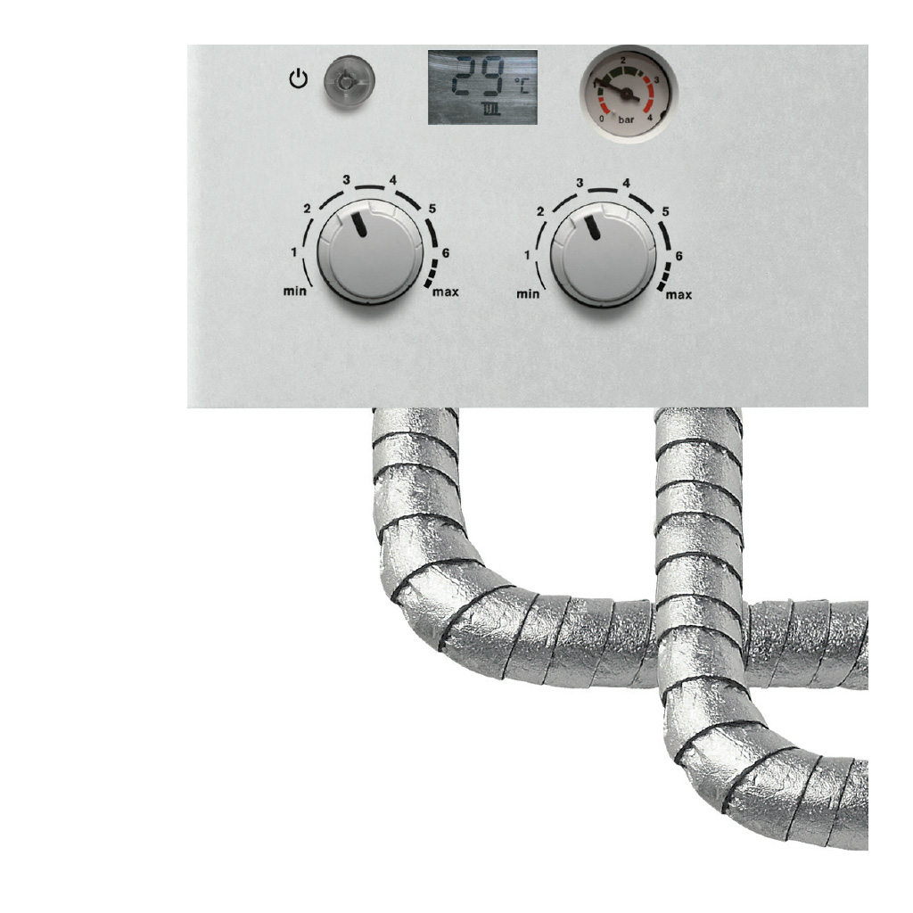Audacieux Le ruban adhésif isolant thermique | Raytech IU-12