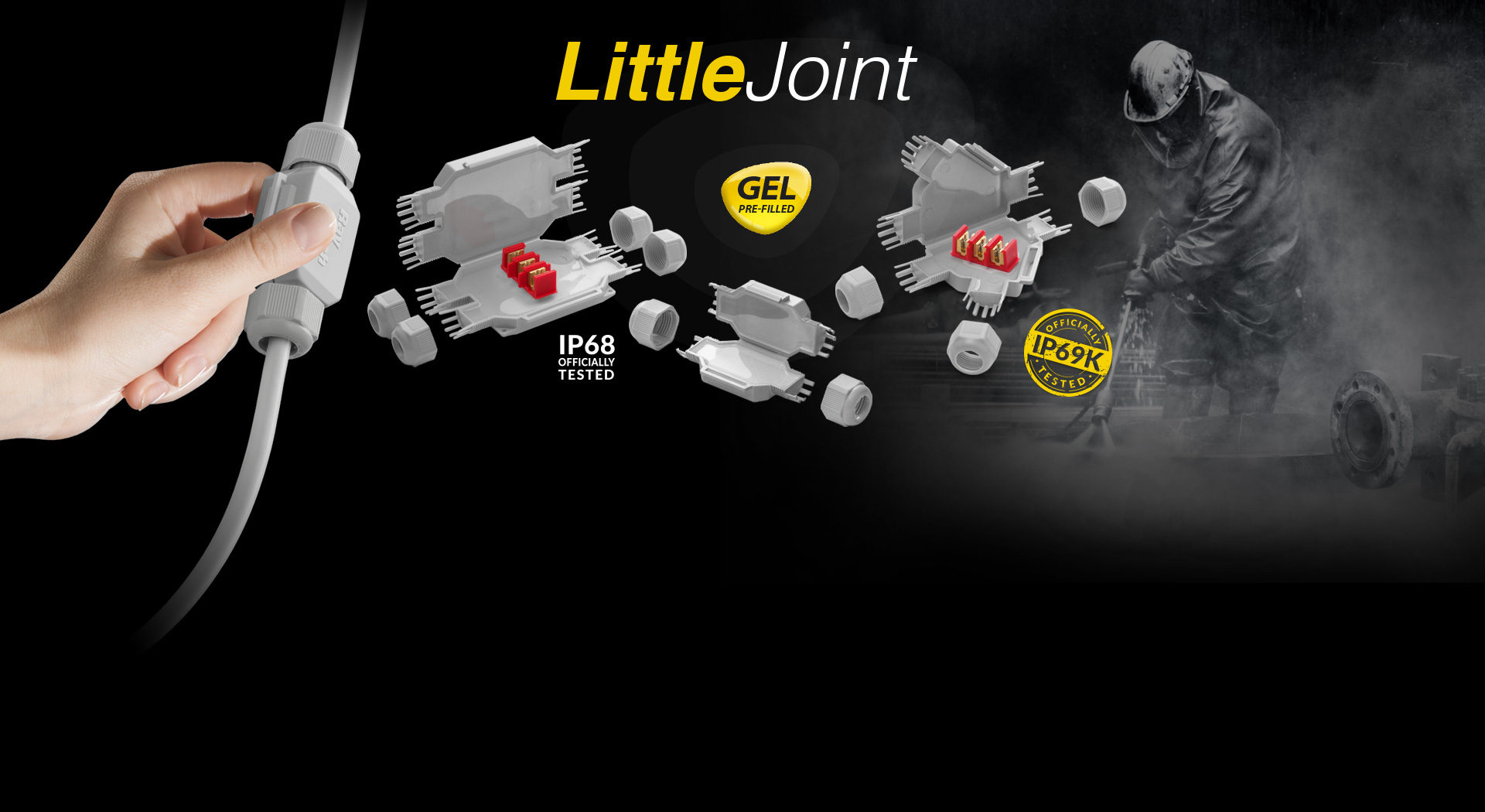 Little Joint L-X-Y