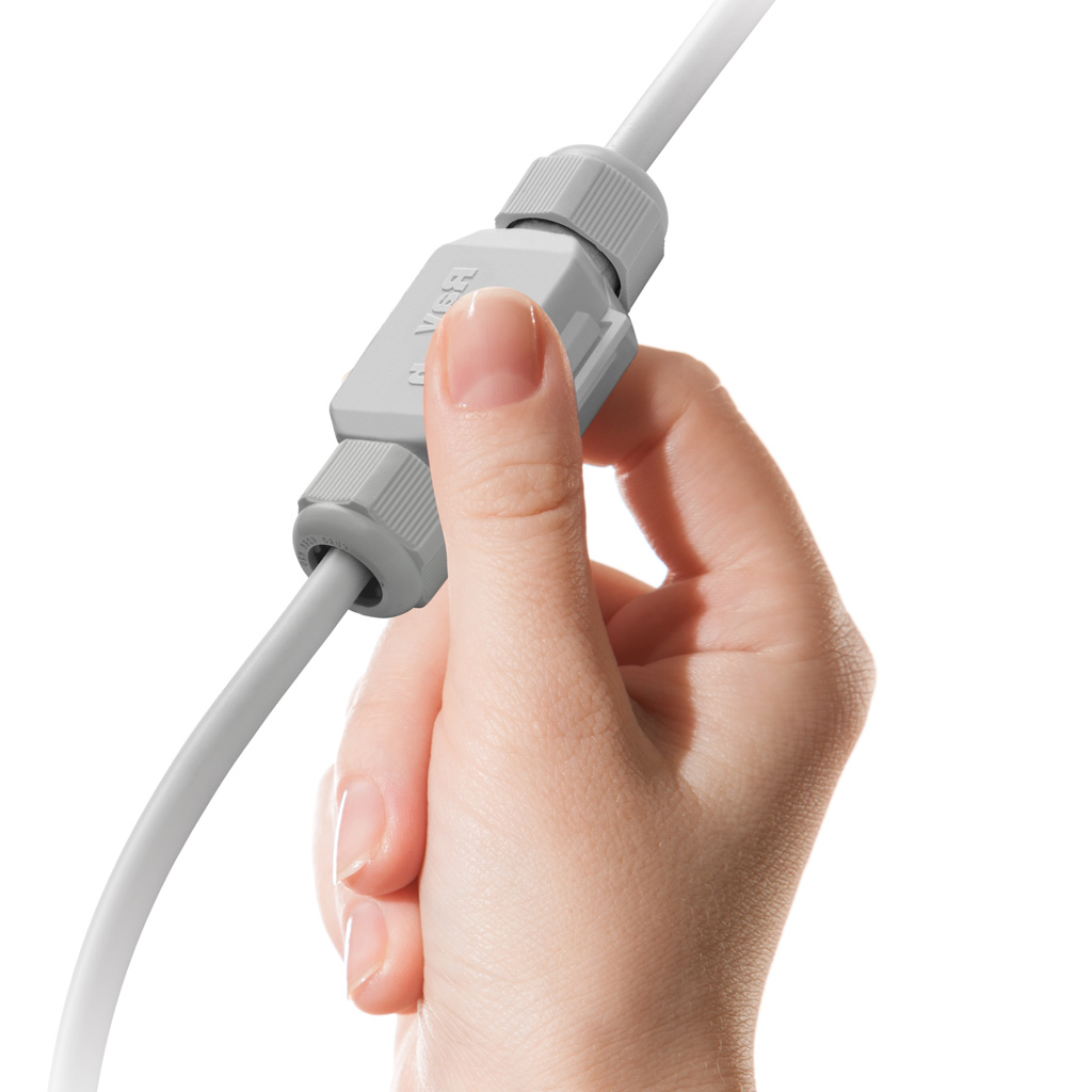 Little Joint L - microgiunzioni IP68 per connessioni derivate