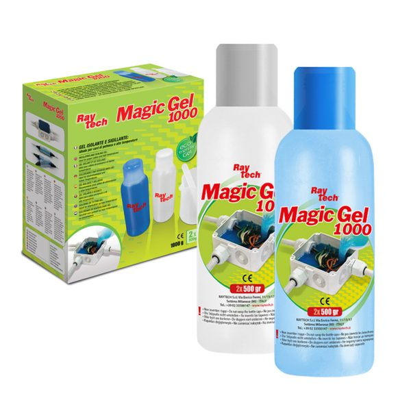 magic gel 1000