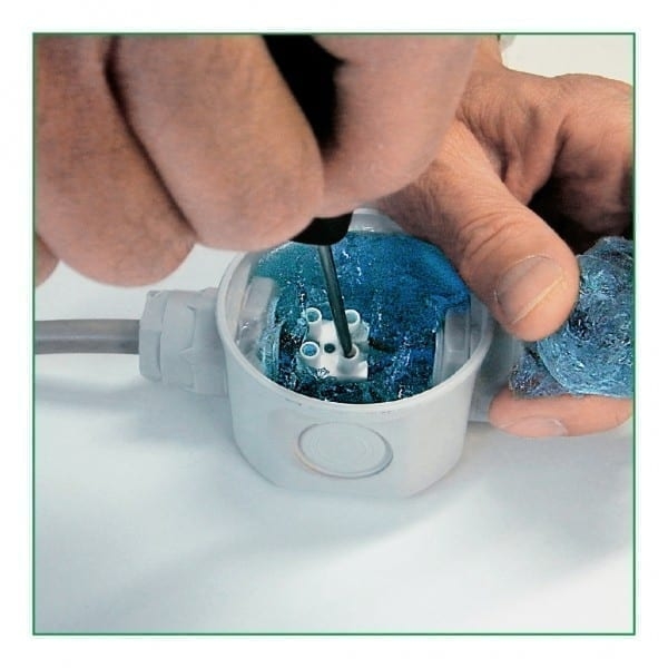 Magic Power Gel - isolante sigillante per cavi elettrici