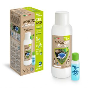 Magic Gel Sprint