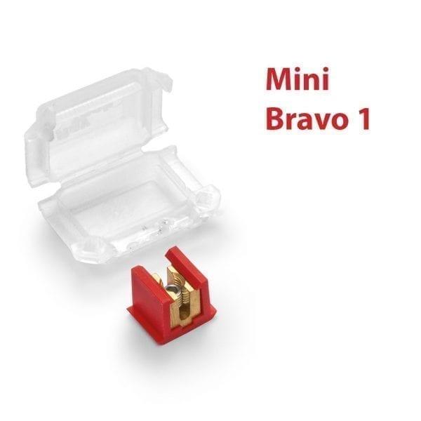 Mini Bravo 1