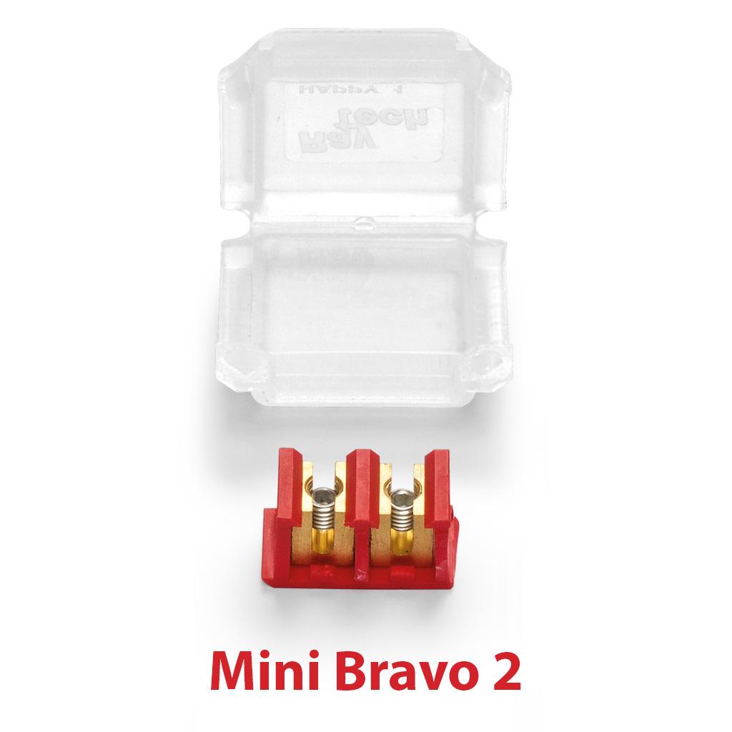 Mini Bravo 2