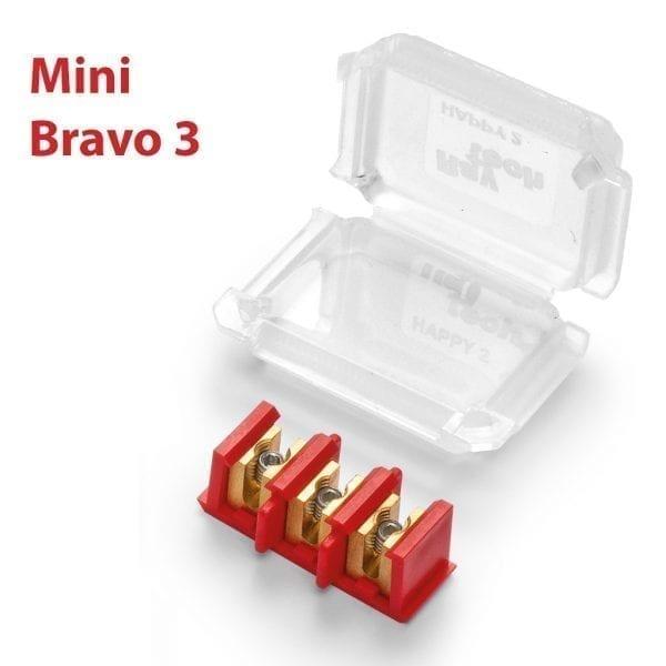 Mini Bravo 3
