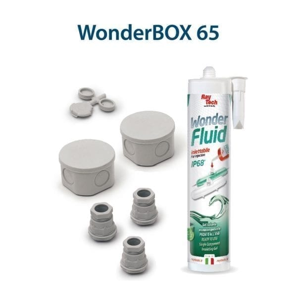 Wonder Box 65 - IP68