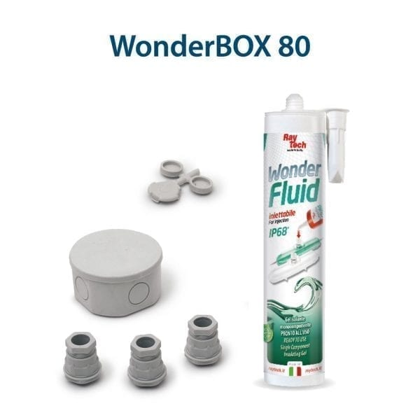 Wonder Box 80 - IP68