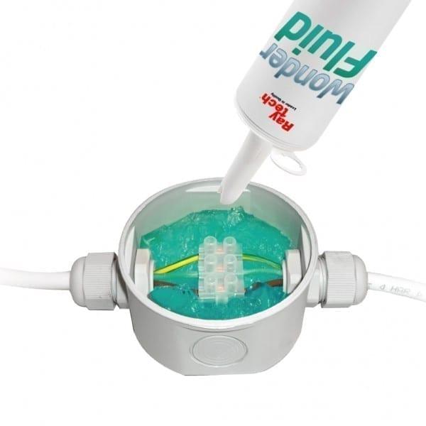 Wonder fluid - isolante IP68